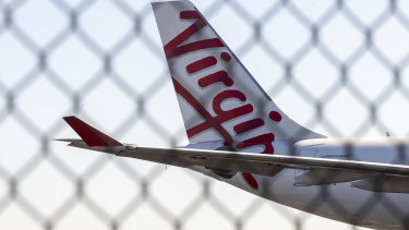 Unions will grill bidders on their plans for Virgin.