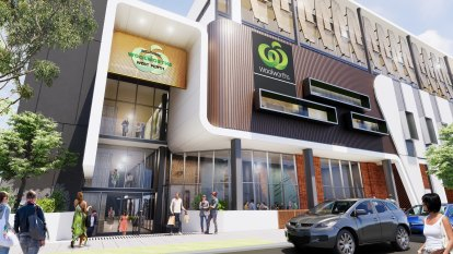 Supermarket to capitalise on Perth shopping doldrums as more move into the heart of the city