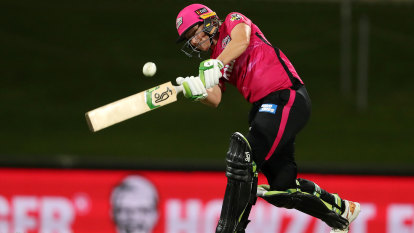Healy fires Sixers to victory over the Stars