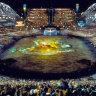 Morrison backs south-east Queensland Olympic Games bid