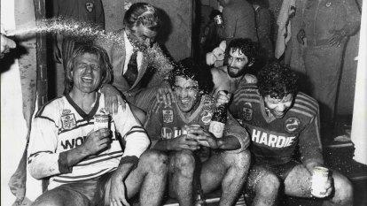 What the legendary Parramatta Eels of the 1980s can teach Sydney FC