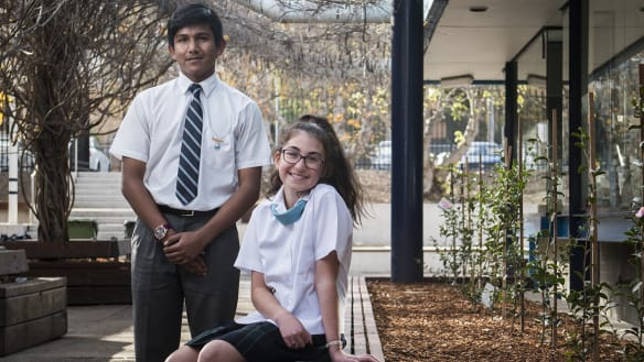 Australian teens more worried about climate change than adults