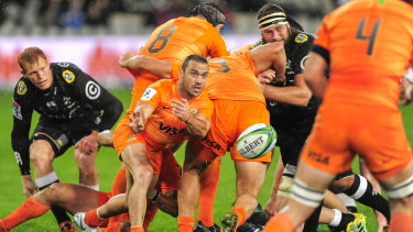 Improvers: The Jaguares appear to be staying put – at least for now.