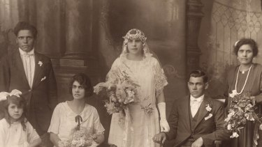 Australian governments have long sought to enact laws to influence marriage, according to Dr Penny Stannard, a senior curator at the NSW State Archives.