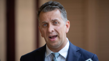 NSW Transport and Roads Minister Andrew Constance said the government would take a zero-tolerance approach to drink-driving.