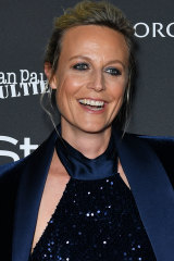 Marta Dusseldorp says she is always open to offers.