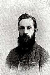 John Devoy, organiser of the Catalpa rescue.