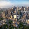 Windsor Hotel developer asks minister for even more time to build tower
