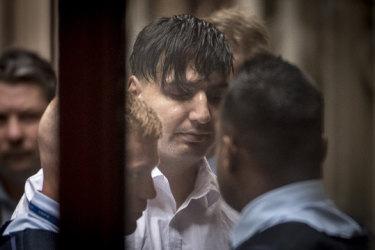 Gargasoulas gets life in prison for Bourke Street massacre