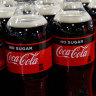 'Good result for shareholders': Coca-Cola Amatil boss backs $9.3b bid