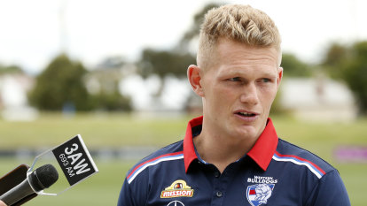 Treloar impasse resolved: Magpies to contribute to contract for five years