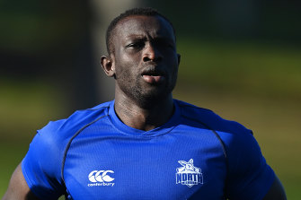 Majak Daw has injured his pectoral muscle and the Roos are waiting to find out how long he will be sidelined.