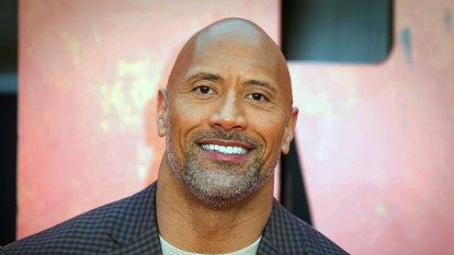 Dwayne 'The Rock' Johnson tops Forbes highest-paid male actors list