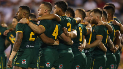 Why Rugby League World Cup could hurt NRL's 17th team
