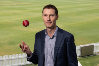 Ben Oliver says the mental health of players has become an important factor  at the selection table for Cricket Australia.