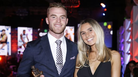 Brownlow Medal 2018: Tom Mitchell unaware of payment requests for interviews