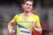 Rohan Browning