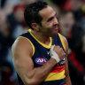 'It's mind-boggling': Eddie Betts' journey to 300 games