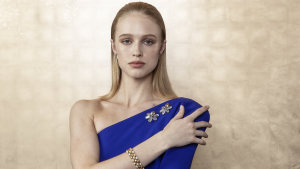 Heritage pieces are now up for grabs at Van Cleef & Arpels' Sydney boutique.