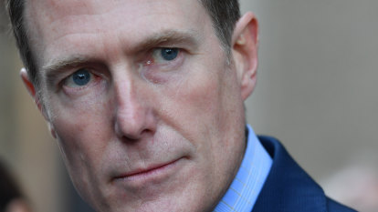 Withdrawal of defamation action a win for the ABC, not Christian Porter