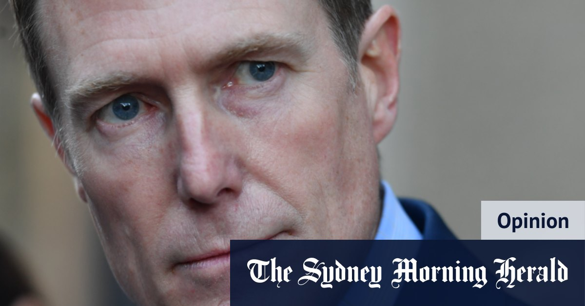 Withdrawal of defamation action a win for the ABC not Christian Porter – The Sydney Morning Herald