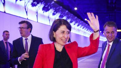 Ribbon finally cut for Sydney's $3 billion NorthConnex road tunnel