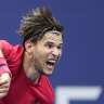 Thiem breaks through for maiden grand slam in comeback win over Zverev