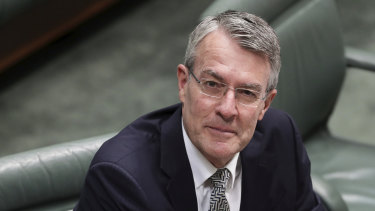 Mark Dreyfus says journalists should not get a blanket exemption from a law against revealing 'official secrets'.