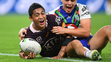 Could the Dolphins be Anthony Milford's last chance?