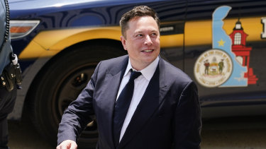 Elon Musk has moved crypto markets with his tweets.