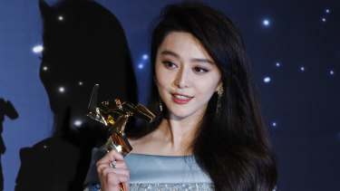 Fan Bingbing must pay a A$97 million fine to avoid a possible jail sentence for tax avoidance.