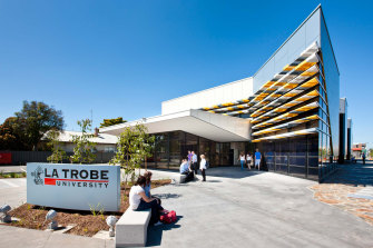 La Trobe University will shed up to 300 more jobs in 2021, as it weathers a $170 million revenue downturn.