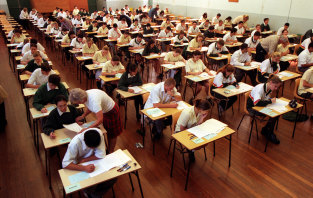 The HSC costs almost $100 million a year.