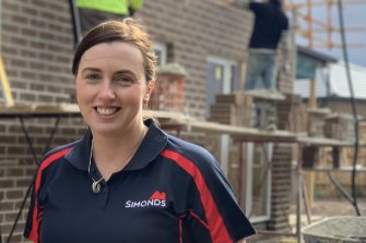 Kirsty O'Connor said extra training was accessible at home.