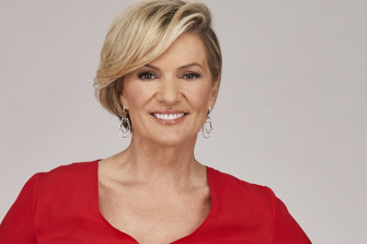 Sandra Sully will present 10 News bulletins for audiences in Sydney, Brisbane and Perth.