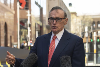 Former NSW premier Bob Carr says the extradition of Julian Assange sets a dangerous precedent.