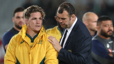 Concerns: The issues in Australian rugby are different to those facing cricket, but are important nonetheless.