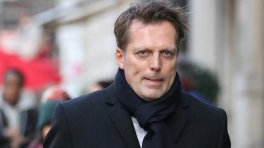 IFM's Frederic Michel-Verdier.