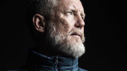 In Mawson's footsteps: explorer attempts to break Antarctic record