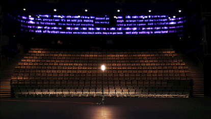 Theatres, MSO warn road map start date won't work without rehearsals