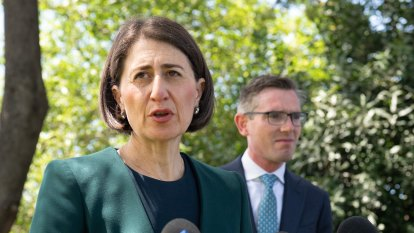 Travel restrictions costing NSW $180 million per week