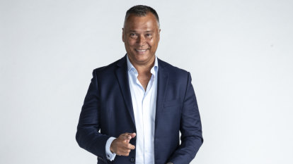 Dicey Topics: Stan Grant talks politics, religion and sex