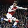 Ramsey pens staggering £400,000-week Juventus deal