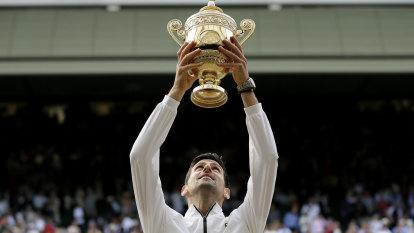 Wimbledon set to meet on 2020 cancellation