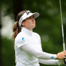 Emerging star Green eyeing a second major golf title