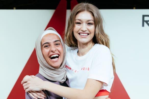 Amna Karra-Hassan: 'Both genders need to work towards enabling women'