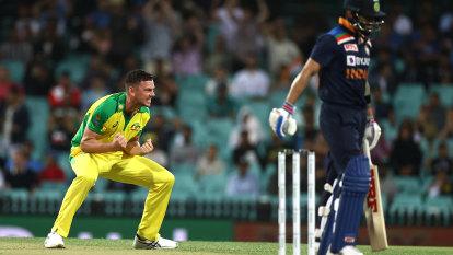 'Ridiculous': Tense transcripts show Seven, Cricket Australia's schedule battle