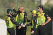 Australia are in the UAE ahead of the first of two consecutive T20 World Cups in 2021 and 2022.