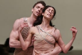 Ballet audience disappointed after Sydney Opera House curtain breaks