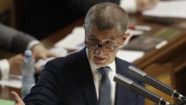 Czech Republic's Prime Minister Andrej Babis has fought off a no-confidence motion.